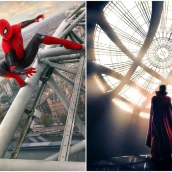 Marvel Blocks Reclaiming Spider-Man, Doctor Strange Copyrights