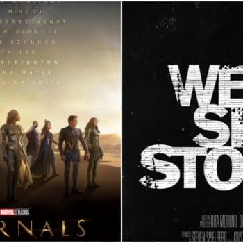 Eternals, West Side Story To Have 45-Day Release Windows