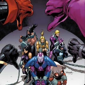 Marvel Cancels Hellions in December, Will Bring Back Goblin Queen