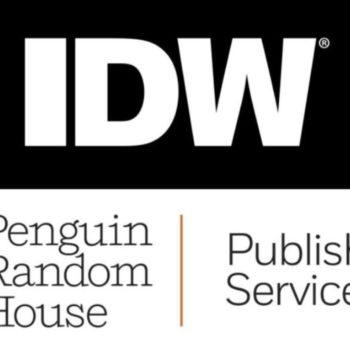 Diamond Responds To IDW Distriubution Announcement I Haven't Seen