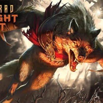 Magic: The Gathering's Innistrad Midnight Hunt Stream Recap