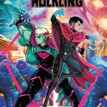 Last Annihilation Wiccan And Hulking #1 Review: Enjoyable