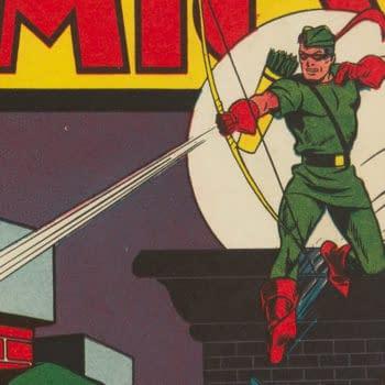 More Fun Comics #77 (DC, 1942)