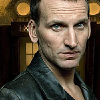 Doctor Who: Christopher Eccleston Won't Play The Doctor on TV Again
