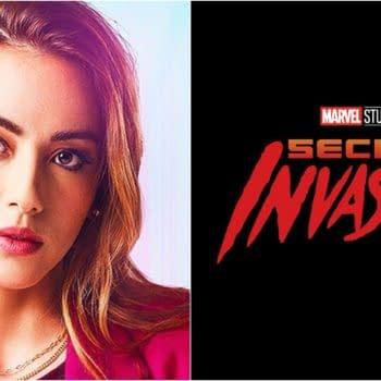 Agents of S.H.I.E.L.D.: Chloe Bennet Shuts Down Secret Invasion Rumors