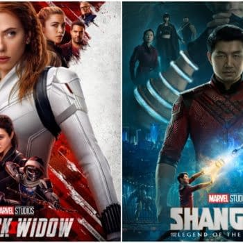 [SPOILERS] What That Black Widow Character in Shang-Chi Might Mean