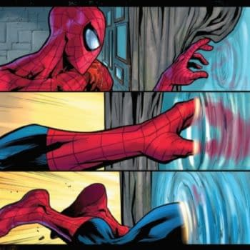 Kindred's Own Sins Past In Amazing Spider-Man #73 (Spoilers)