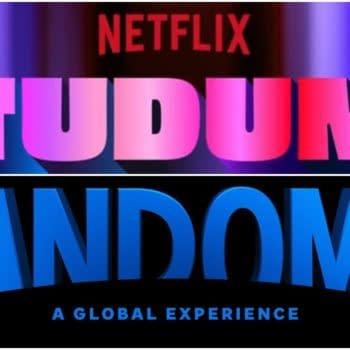 Netflix's Geeked Week and TUDUM Events Copied DC FanDome's Homework