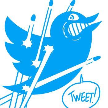 Mark Millar, James Tynion IV Gerry Duggan Talk Getting Off Twitter And More
