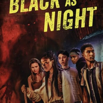 Welcome To The Blumhouse: Black As Night