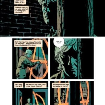 Ed Brubaker and Sean Phillips Turned Down Substack Comics