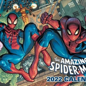 Marvel Cancels Avengers #750 Sketchbook, Replaces With Calendar