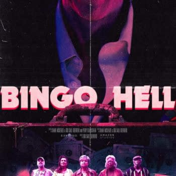 Welcome To The Blumhouse Trailer: Bingo Hell