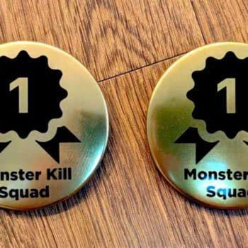 Now Bad Idea Comics Bans Readers Over Counterfeit Bad Idea Pins