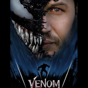 New Venom: Let There Be Carnage Poster is Actually Good Looking