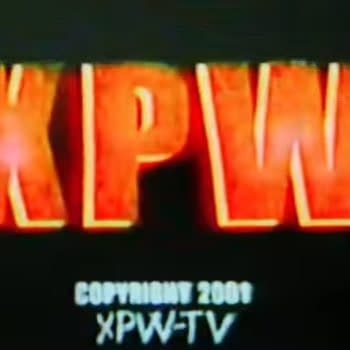 Dark Side of the Ring S03 Examines The Rise & Fall of Rob Black's XPW