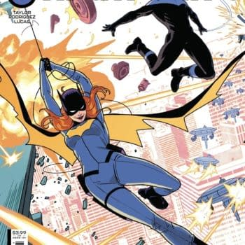 Cover image for NIGHTWING #85 CVR A BRUNO REDONDO (FEAR STATE)