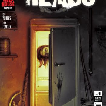 Cover image for REFRIGERATOR FULL OF HEADS #1 (OF 6) CVR A SAM WOLFE CONNELLY (MR)