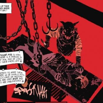 Arkham City: Order Of The World Reflects The Best Of Arkham Asylum
