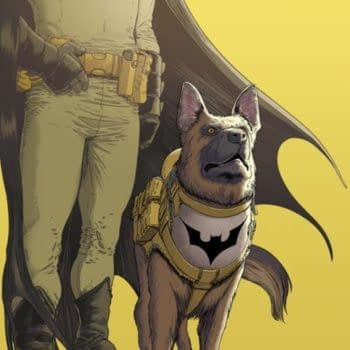 The Return Of DC's Super-Pets In January 2022