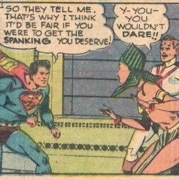 """""""Not All Supermen"""" Tim Hanley On Sexism, Comics And Toxic Masculinity"""