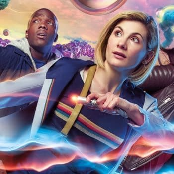 Doctor Who Should Be Way More Queer & Way Less Hetero: Opinion