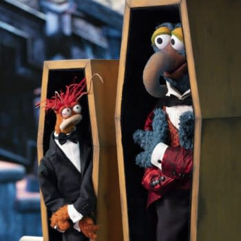Disney's Muppets Haunted Mansion Review: Atmosphere Of Spooky Fun