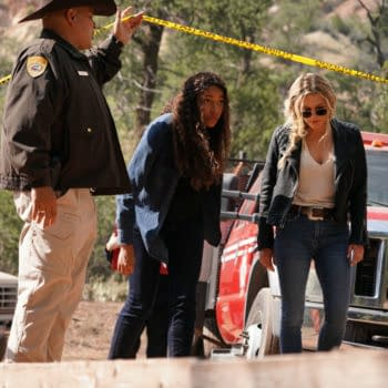Big Sky Season 2 E03 Preview: Jenny & Cassie Learn How High Things Go