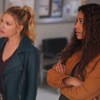 """Big Sky S02E04 Preview: Is Wolf """"Healing"""" Ronald? Jenny's Bad Vibes"""