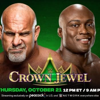 Five Matches Now Set for WWE Crown Jewel Event in Saudi Arabia