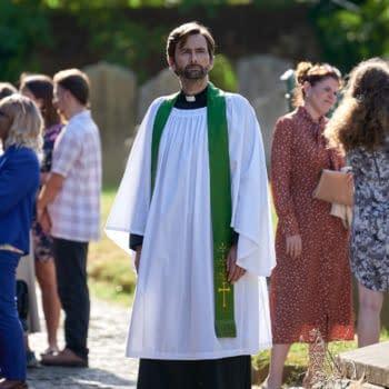 Inside Man: BBC Teases David Tennant, Stanley Tucci Crime Miniseries