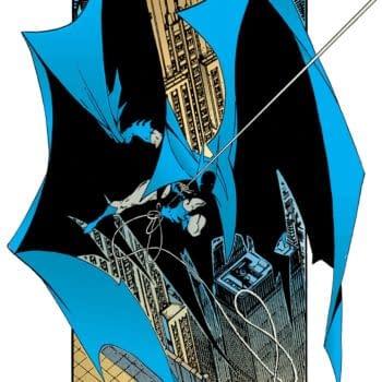 Separated At Birth: Todd McFarlane, Bob Kane, Batman And Akira