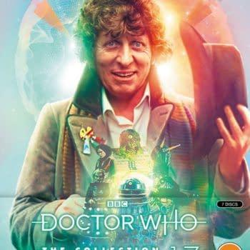 Doctor Who Season 17 Blu-Ray Boxset Comes with Extras Galore
