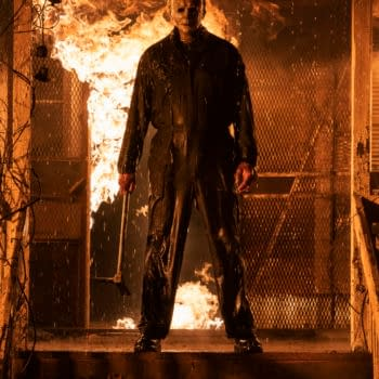 Halloween Kills Sets Pandemic Record For Horror & R-Rated Opening