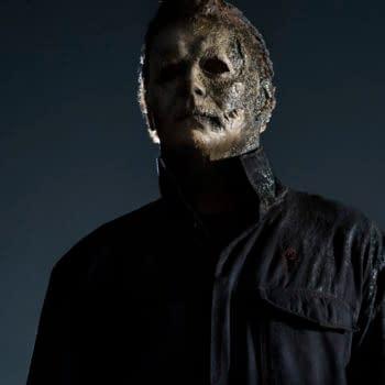 Halloween Kills Featurette Talks The History Of Michael's Mask
