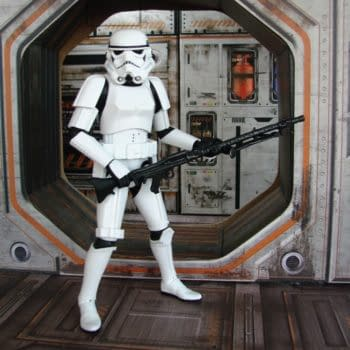 Diamond Select Toys Debuts New Star Wars Imperial Stormtrooper