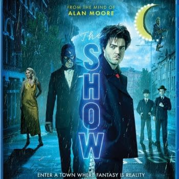 Alan Moore's The Show, On Demand Now And DVD/Blu-Ray Next Month