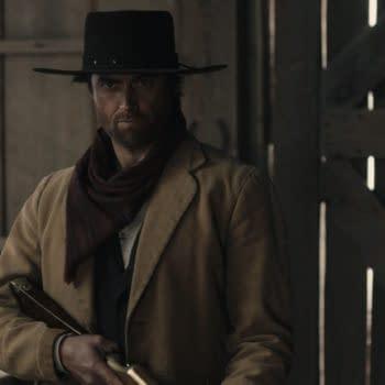 Apache Junction Star Stuart Townsend on Living His Western Dream