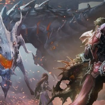 Aion Classic Receives The New Major 1.5 Update