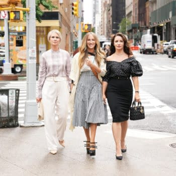 And Just Like That: Sex And The City HBO Revival To Debut In December