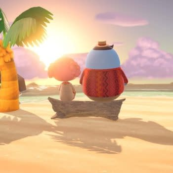 Animal Crossing: New Horizons Is Getting Updated On November 5th