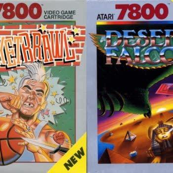 Atari VCS Officially Launches Flashback Fridays Series