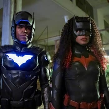 Batwoman Season 3 Episode 1 Preview: For Ryan, All Roads Lead to Alice