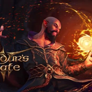 Baldur's Gate 3 Launches Sixth Patch Into The Game