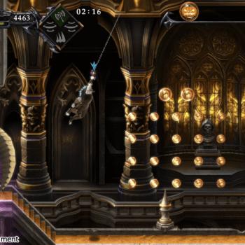 Castlevania: Grimoire Of Souls Releases New Halloween Update