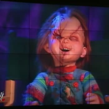 Chucky Returns: NXT To Feature More WCW Nostalgia At Halloween Havoc
