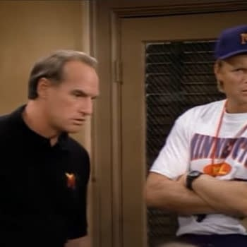 Young Sheldon: Craig T. Nelson & Bill Fagerbakke in 'Coach' Reunion