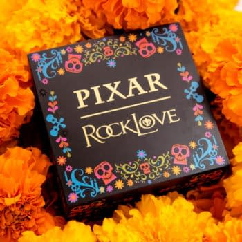 RockLove Announces New Disney Pixar Coco Jewelry Collection