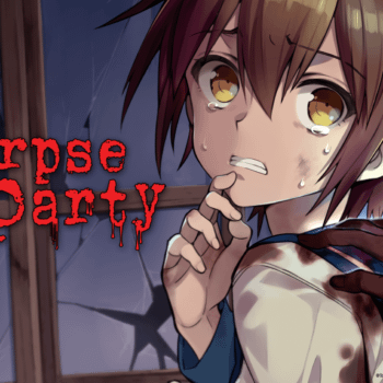 An Updated Version Of Corpse Parfty Is Coming October 20th