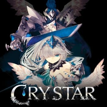 NIS American Officially Announces Their Next Game Crystar